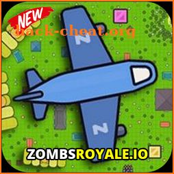 Guide Zombs Royale.io New 2018 icon