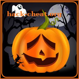 Halloween emoticons & Stickers icon