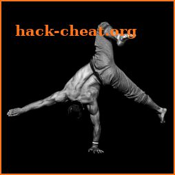 Handstands icon