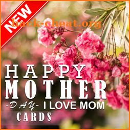 Happy Mother's Day Cards 2018 icon