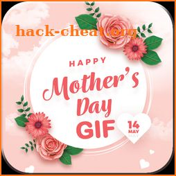 Happy Mothers Day GIF icon