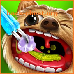 Happy Pet Doctor – Pet care Story icon