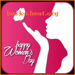 Happy Women's Day photos icon