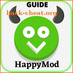 HappyMod App Guide New icon