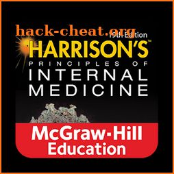 Harrison's Principles of Internal Medicine 19/E icon