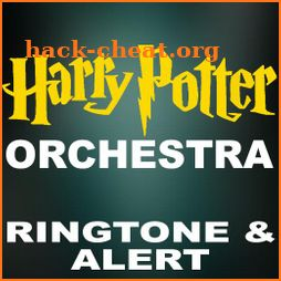 Harry Potter OrchestraRingtone icon