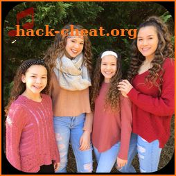 Haschak Sisters all new songs icon