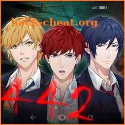 Haunted Heartbeats: Horror Otome Romance Novel icon
