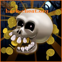 Haunted Party Slot Machine icon