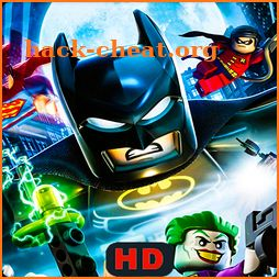 HD Lego Batnan Wallpapers UHD icon