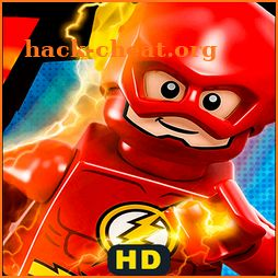 HD Lego Flash Wallpapers UHD icon