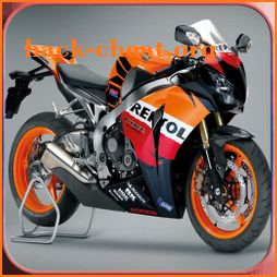 HD Sports Bike Wallpaper icon