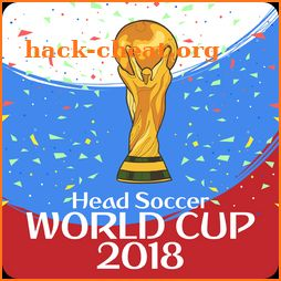 Head Soccer World Cup 2018 icon
