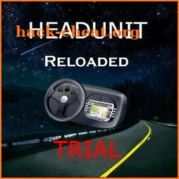 Headunit Reloaded Trial icon