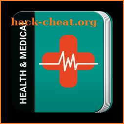 Health & Medical Dictionary Offline icon