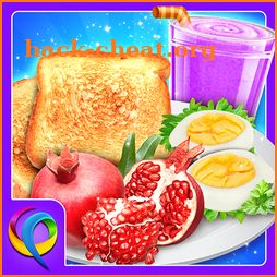 Healthy Diet Food - Free Cooking Games icon