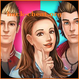 Heartbeat - Choose Your Story, Romantic Love Game icon