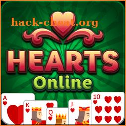Hearts Online icon