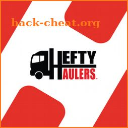 Hefty Haulers Customer icon
