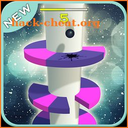 Helix Jump - Bounce Ball Game Hack Cheats and Tips   hack