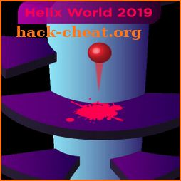 Helix World 2019 icon