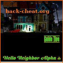 Hello Neighbor Alpha 4 Walkthrough Tips icon