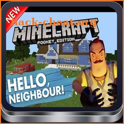 Hello Neighbor Maps MCPE icon