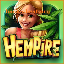 Hempire - Weed Growing Game icon