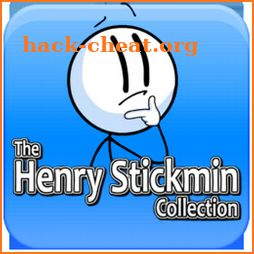 henry stickmin completing game Mission Walkthrough icon