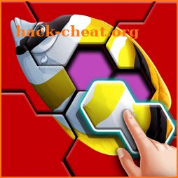 Hexa Jigsaw Epic Puzzles icon