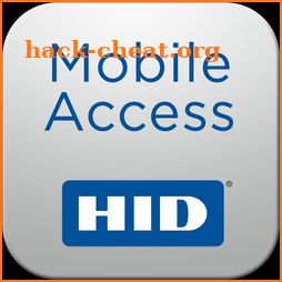 HID Mobile Access icon