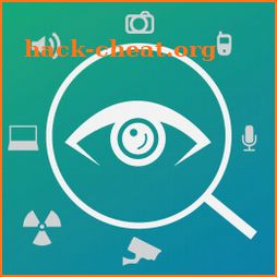 Hidden Devices Detector, CCTV FINDER icon