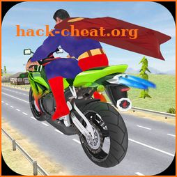 Highway Moto Bike Racing Free icon
