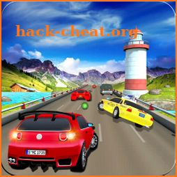 Highway Racing Fever icon