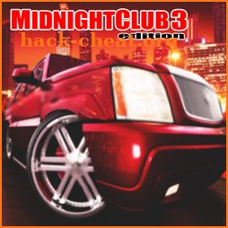 Hints Midnight Club 3 Edition New icon