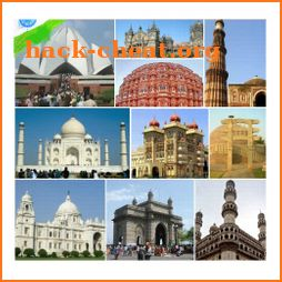 Historical Places In India icon