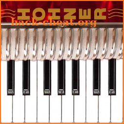 Hohner Piano Accordion icon