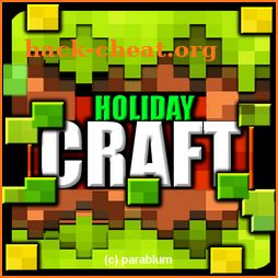 Holiday Craft - a Cartoon Crafting Game icon