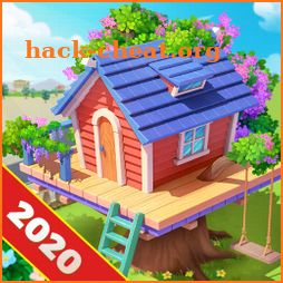 Home Master - Cooking Games & Dream Home Design icon