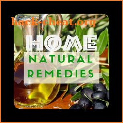 Home Remedies : 100+ Natural Cures icon
