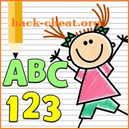 Home School with Alisha - Kids Learning App icon