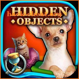 Home Sweet Home Hidden Objects icon