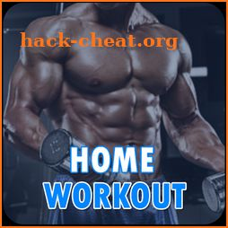 Home Workout - Fitness & Bodybuilding Pro icon