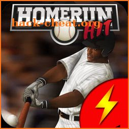 Homerun Hit icon