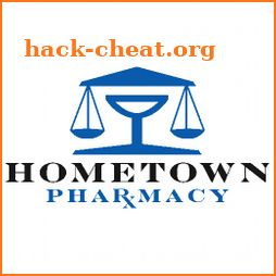 Hometown Pharmacy Refill icon