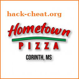 Hometown Pizza - Corinth icon
