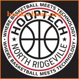 HoopTech Basketball icon
