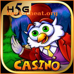 Hoot Loot Casino - Fun Slots! icon