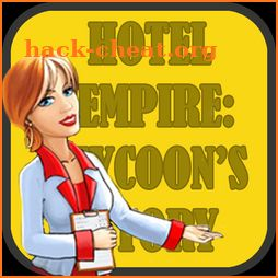 Hotel Empire: Tycoon's story icon