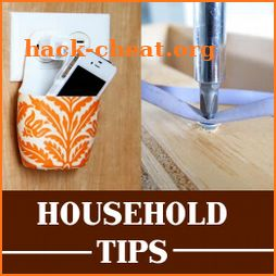 Household Tips icon